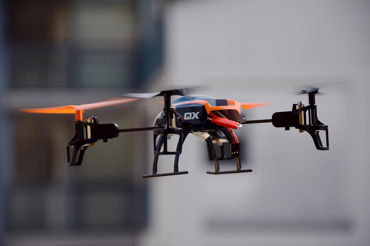 Dronët do përdoren për të monitoruar Kupën e Botës
