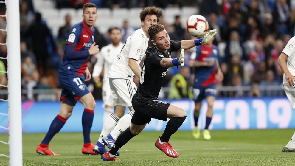 Vuajtje dhe gola / Reali fiton dhe mban vendin e 3-të