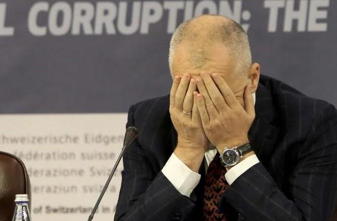 Raporti i OKB: Shqiptarët janë më të palumturit në Europë, shkak, korrupsioni i qeverisë