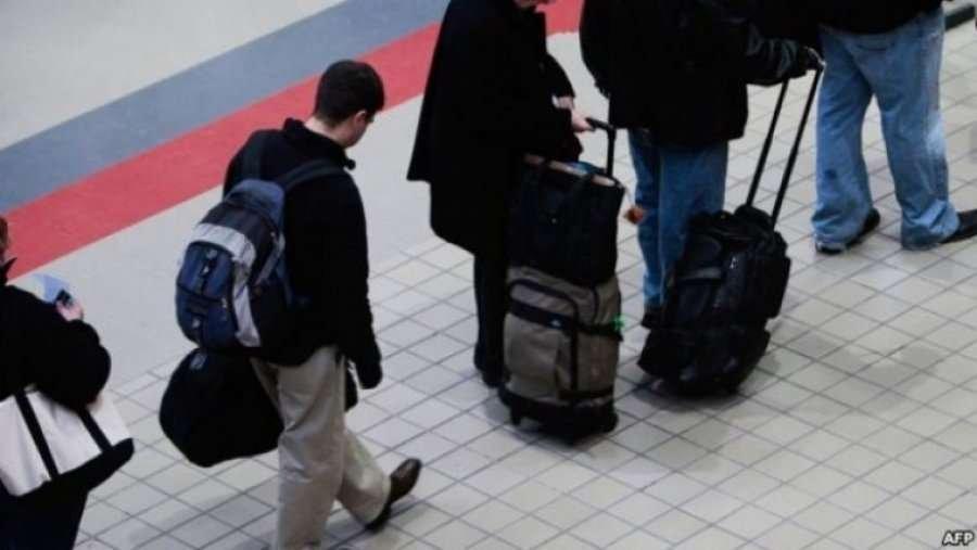 Shifra alarmante/ Brenda 5 viteve, mbi 170 mijë qytetarë janë larguar nga Kosova