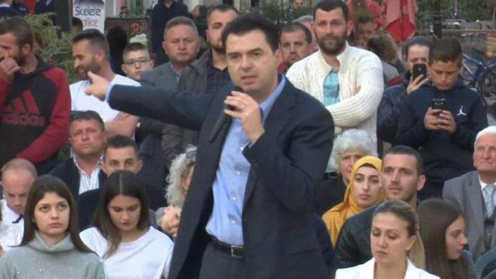 Dosja 184/ Basha zbulon deputetin e Shkodrës
