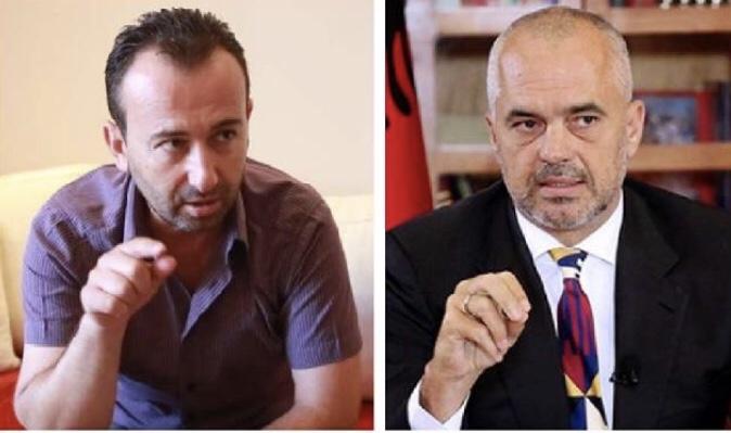 """""""Ku ka drogë ka dhe një rilindas"""", ish-shef i Antidrogës: Trafikantët në lidhje të ngushtë me Ramën"""