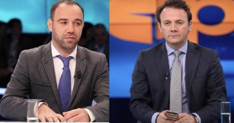 Je idiot politik,turpi i madh i shoqërise,Gazetari Ervis Iliazaj përplaset ashpër me Ralf Gjonin