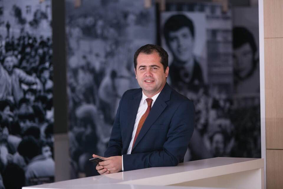 Oerd Bylykbashi/Zgjeforma Redhore