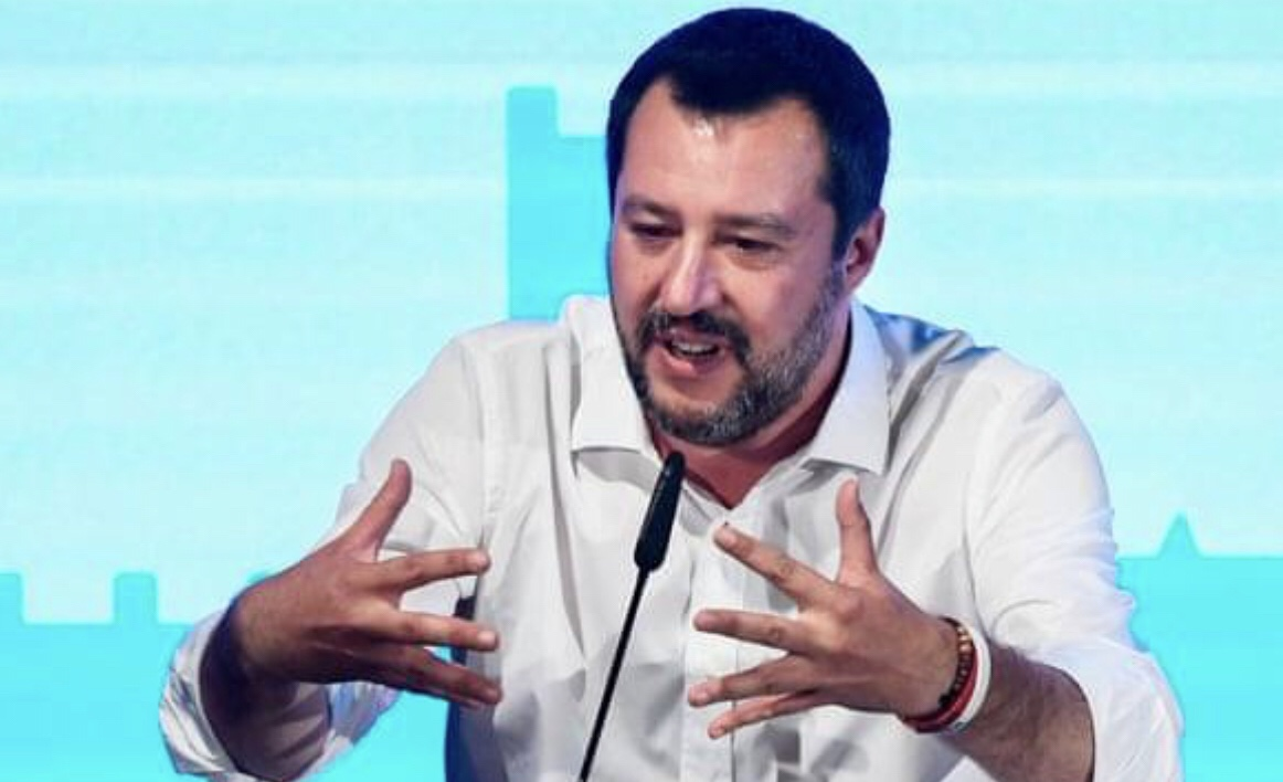 Mateo Salvini: E djathta shpres për Europën