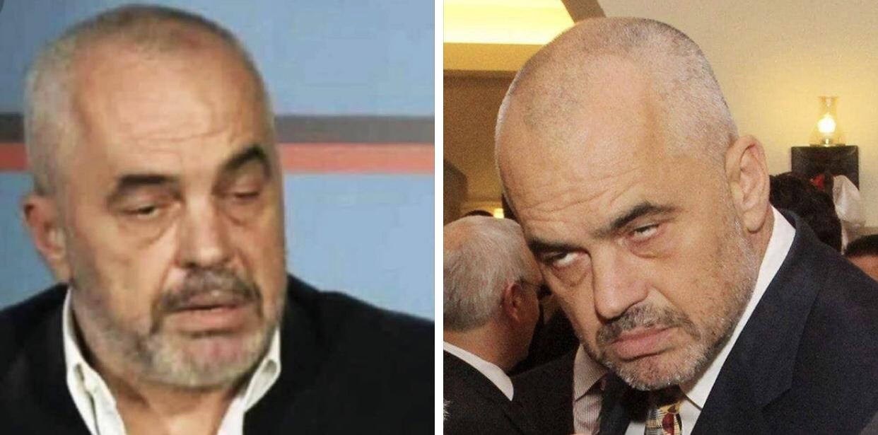 Edi Paloka/Nuk mund te qendrosh me kryeminister i nje populli qe te urren dhe e urren