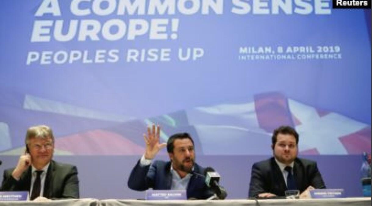 Salvini: Turqia nuk ka vend në Evropë