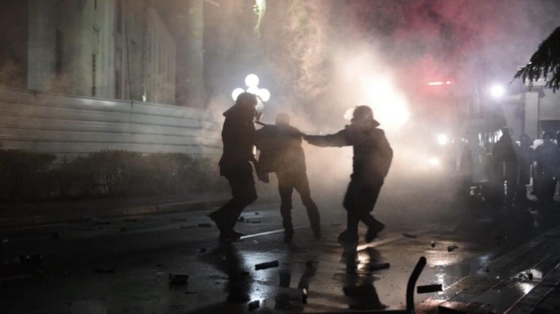 Pasojat e protestës, arrestohen 37 persona