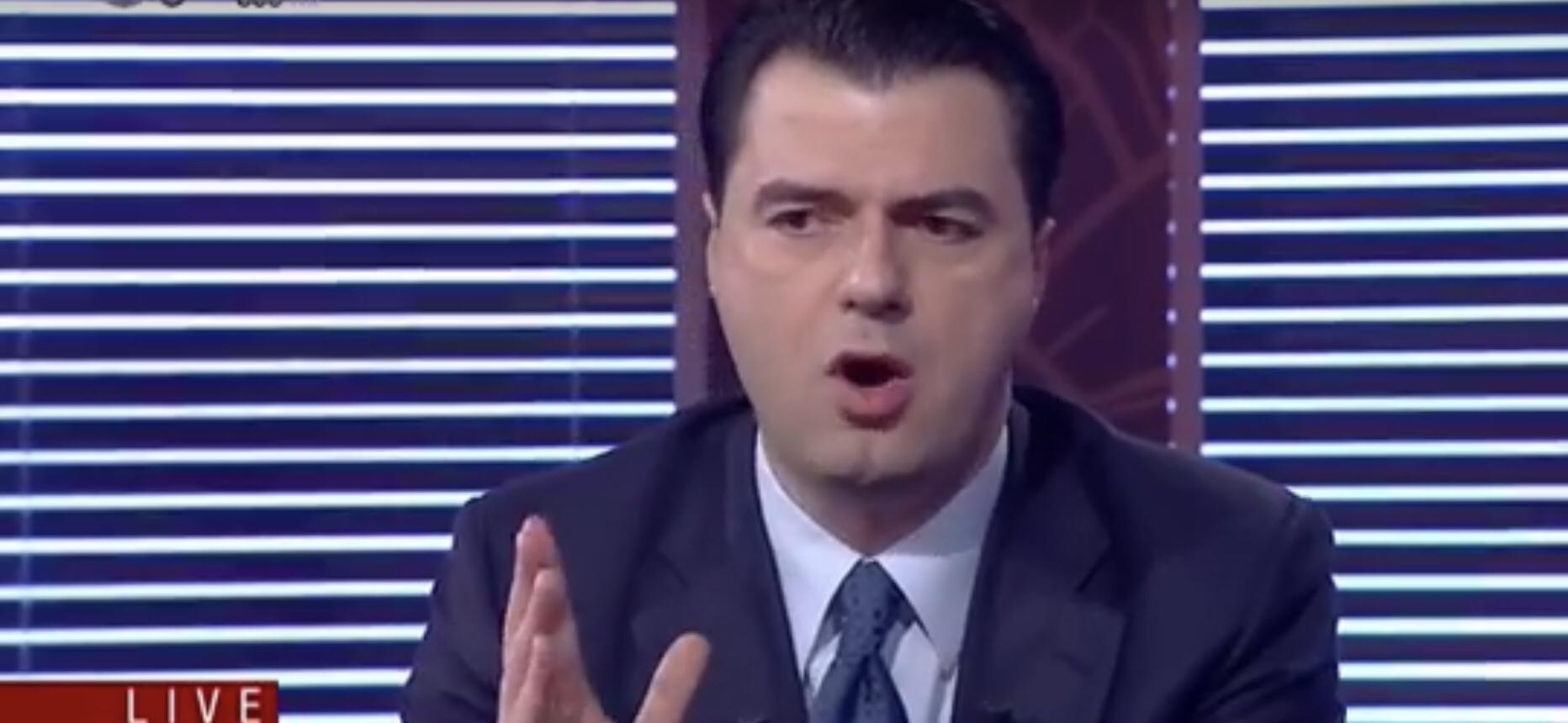 """Lulzim Basha: Vendosja e vizave, akt i pastër i mosbesimit ndaj qeverisë """"Rama"""""""