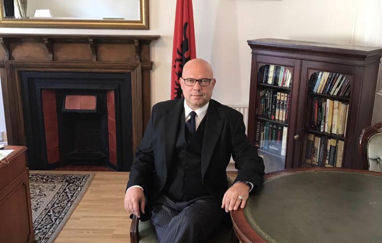 Ylli Manjani: Nëse Ambasada mbështet sistemin politik monist në çdo hallkë të shtetit Shqiptar, sigurisht që nuk jemi dakort me të.