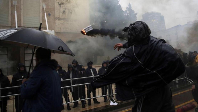 Shtet mafioz në duar gangsterësh: Akuza e Bild për qeverinë 'Rama'