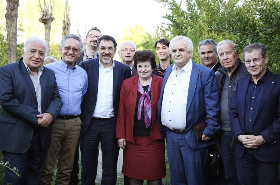 Ish Ministrja e Enver Hoxhës/ Themie Thomai Rikthehet sërish.