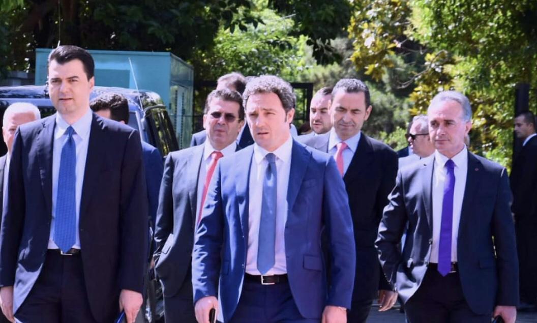 Gjykata lë në burg Bardh Spahinë