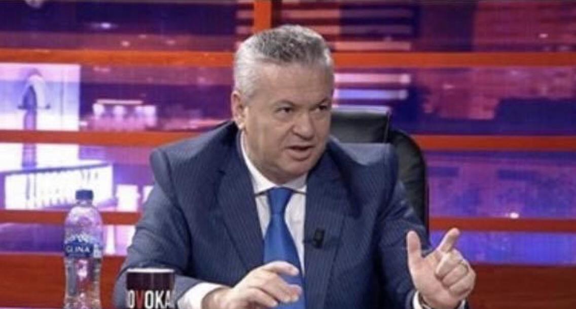 """Myslim Murrizi/NJE SQARIM PER ATA QE PO E BEJNE METEN """" HERO"""" DHE SI SHPETIMTARE TE DEMOKRACIS DHE DEMOKRATEVE"""