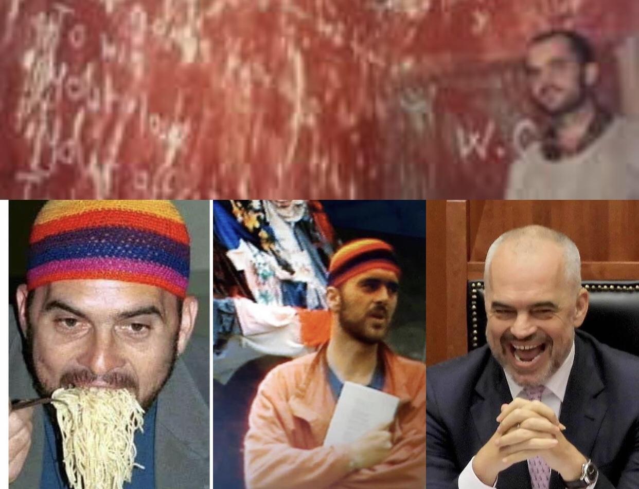 Edi Paloka: Jo rastesisht urrejtja me e madhe dhe hakmarrja e tij drejtohet ndaj artisteve