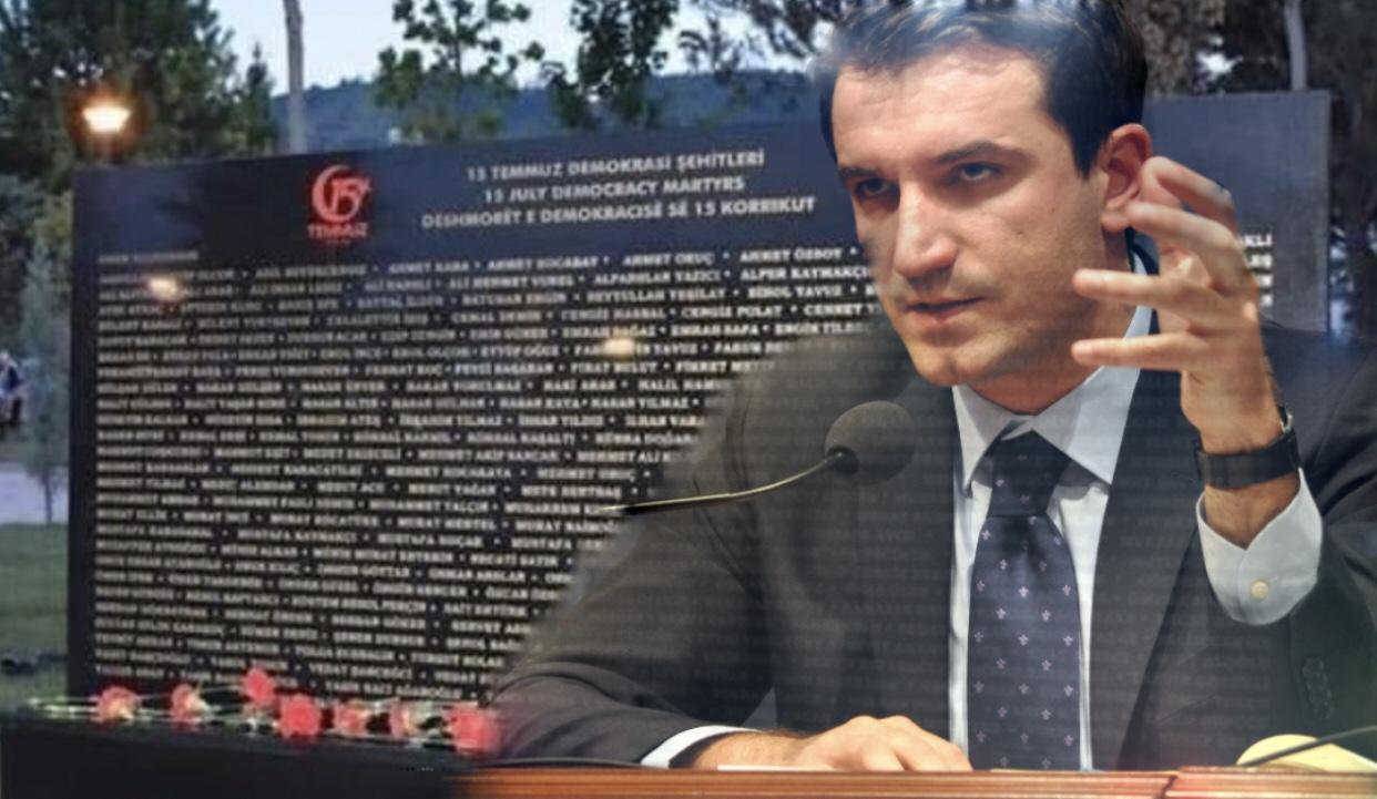 Vendi i parë dhe i vetëm në botë, Veliaj ngre memorial për të rënët në mbrojtje të Erdoganit