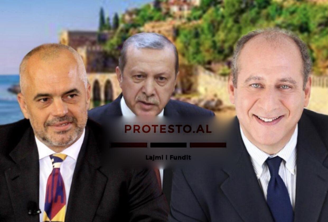 David Philips: Rama, qenush i bindur i Erdogan. SHBA të ndërhyjë