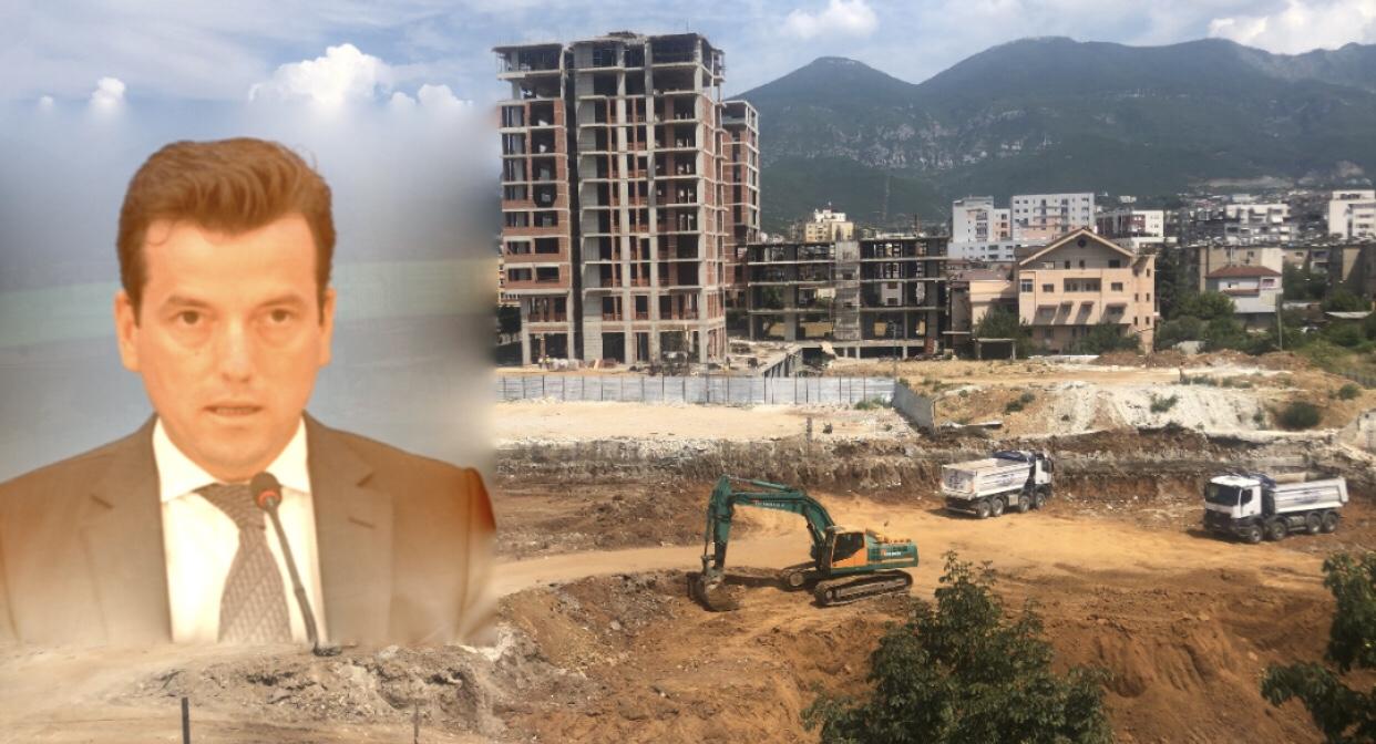 Agron Shehaj: Krimi po shkatërron ekonominë/Pastrimi i parave në sektorin e ndërtimit