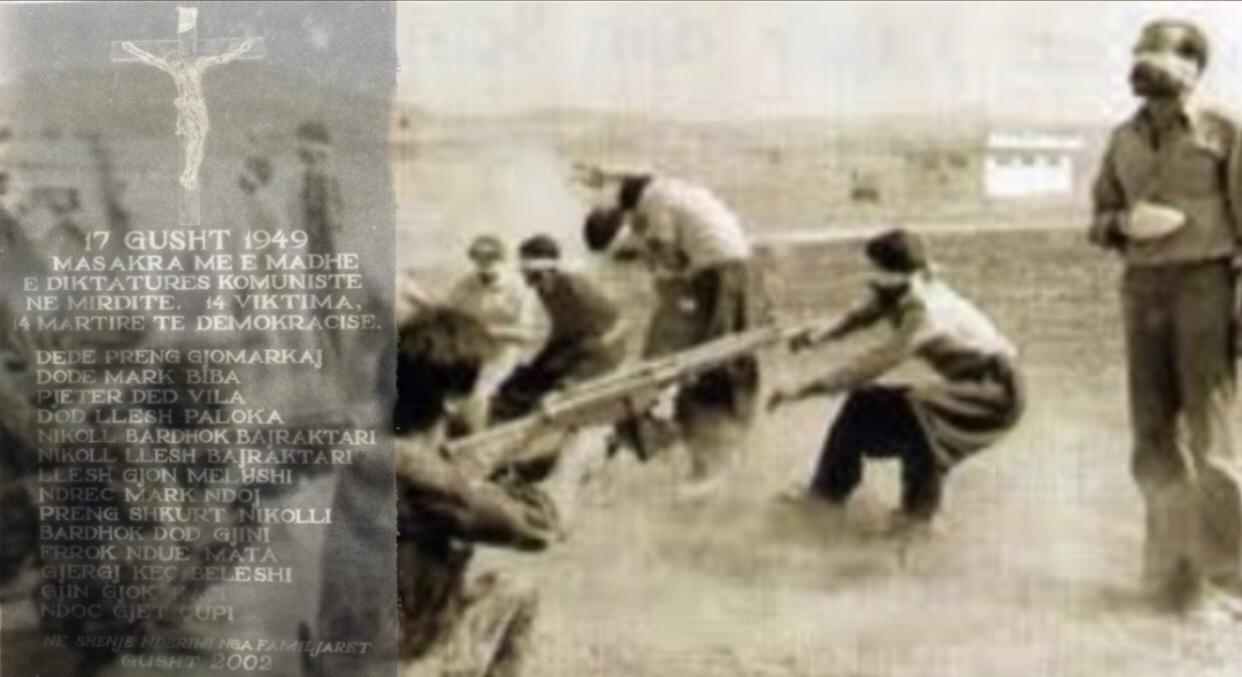 70 vjet nga masakra e Qafë-Valmirit, Basha: Terrorizëm shtetror