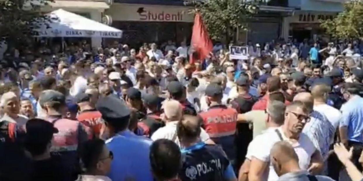 Lulzim Basha: Beteja e sotme në Shkodër është beteja e çdo shqiptari