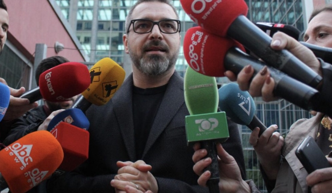 Prokuroria ka kërkuar 12 vite burg për ish-ministrin Saimir Tahiri.