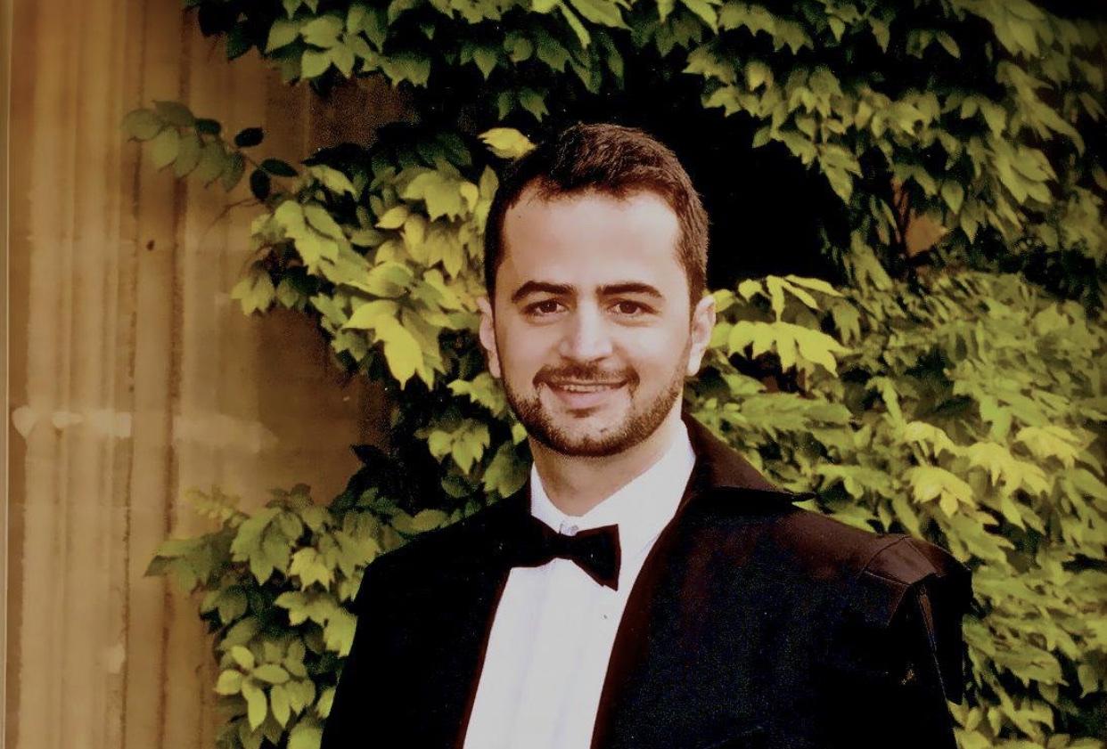 Endi Shabani: Une zakonisht i marr me humor situatat e veshtira, por sot jam i trishtuar.