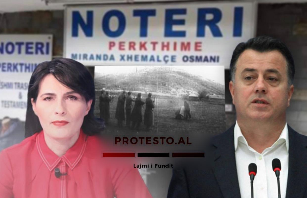 Flamur Noka: Shqipëria në rrezik, heshtja sot, paguhet shtrenjtë nesër. Shqiptarët që heshtën në 1945, e paguan