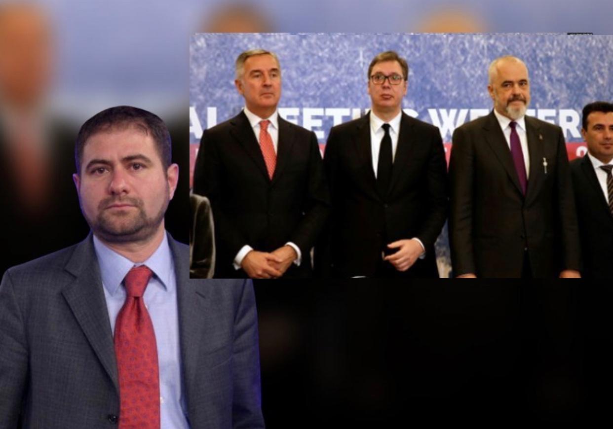 Mini-shengeni/Armand Shkullaku: Rama sulmon Kosovën që të duket si lider në kohë krize