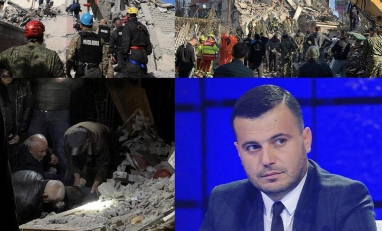 Klodian Tomorri: Bllokoni asetet e ndërtuesve që shkaktuan dëmet