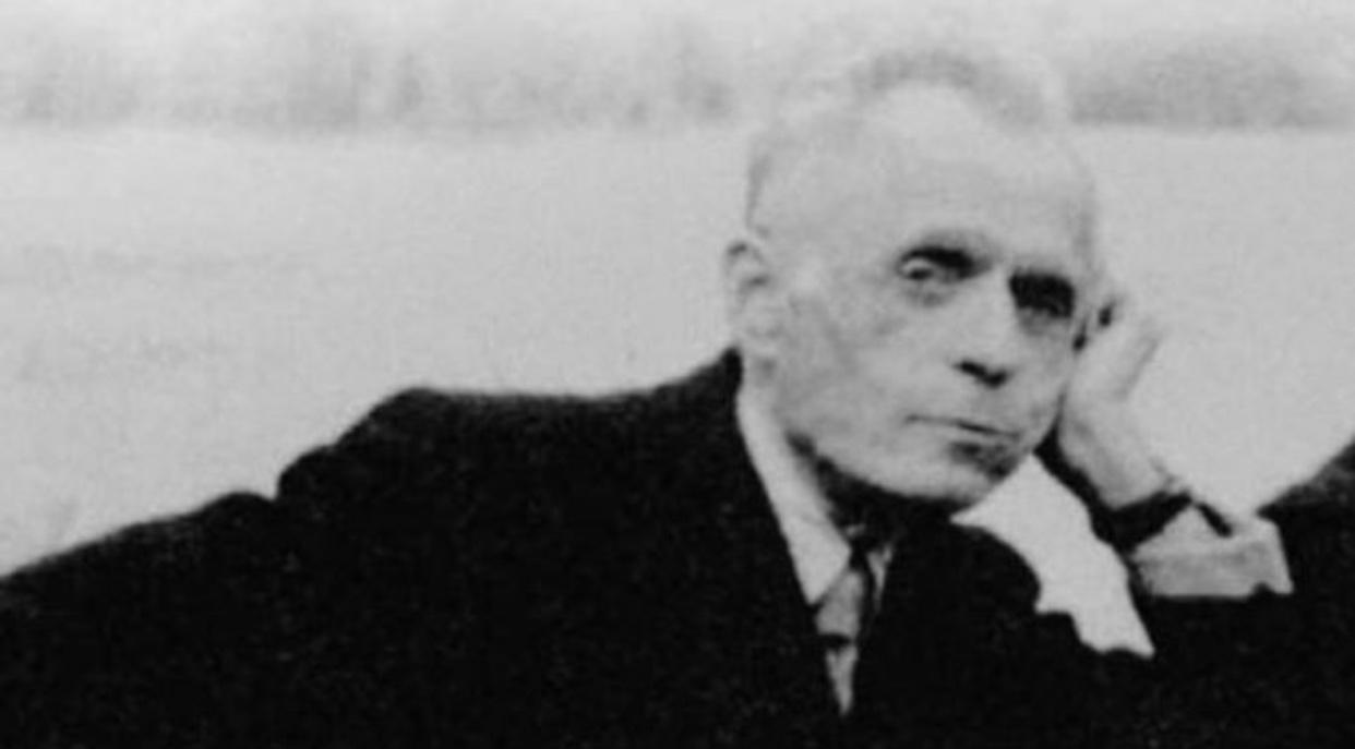 Letra e Mit'hat Frashërit: Komunizmi, kolera që shkatërron shpirtin e njeriut