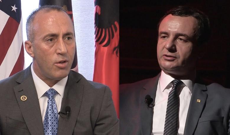 Haradinaj: Albin mashtruesi iu dorëzua Beogradit