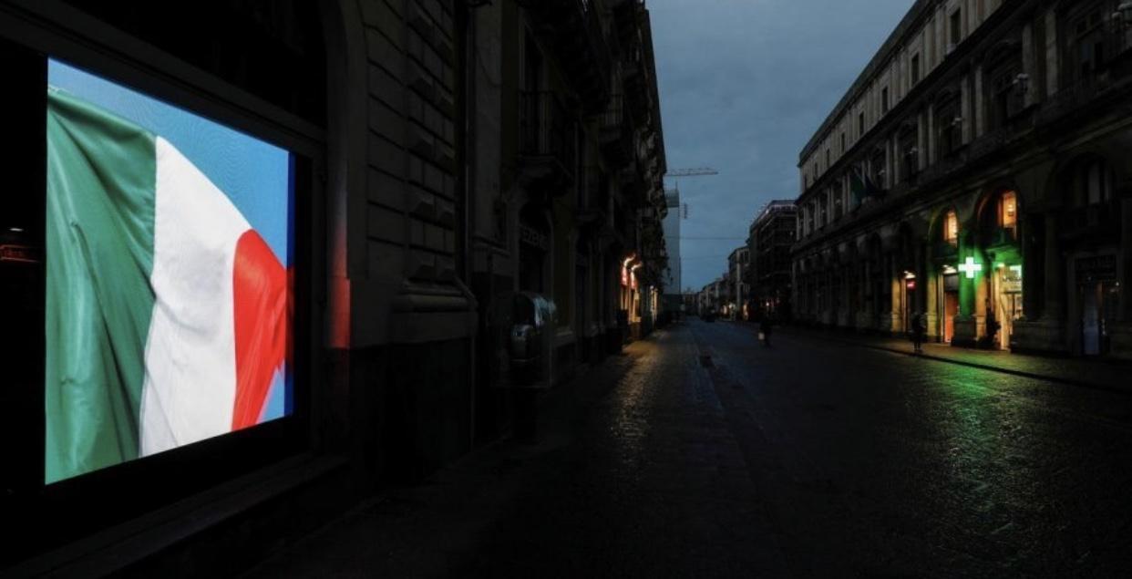 793 viktima në 24 orë/ Rritja më e madhe ditore në Itali, shënon 4,825 vdekje në total