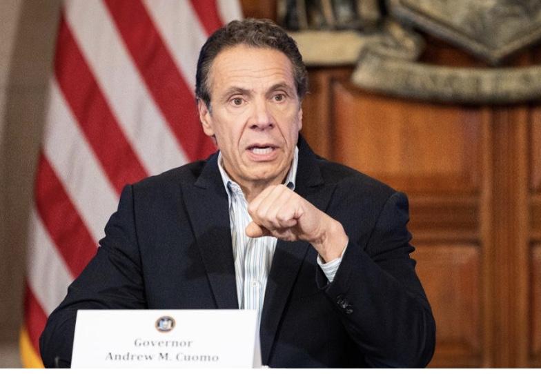 Guvernatori i Nju Jorkut: Kemi edhe 6 ditë rezerva me respiratorë