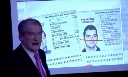 Video/ Sali Berisha denoncon krimin dhe mafjen shqiptare.