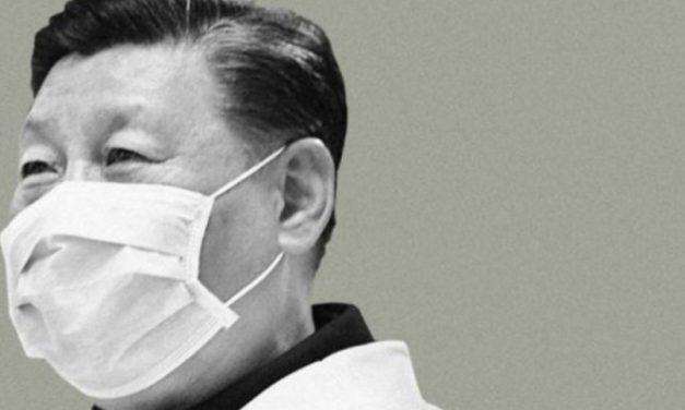 BILD-Presidentit kinez: Jeni murtaja vdekjeprurëse, korona do të jetë fundi yt politik
