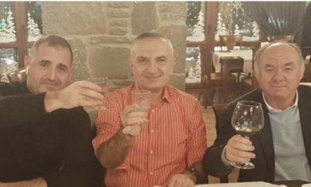 """Kur Çimi dhe Çimrat e gazetarisë xhelozojnë """"Kaz(h)anin""""!"""