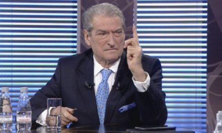 Ish-kryeministri Berisha i tha publikisht Bashës të përgatitet për luftë globale kundër qeverisë