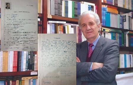 Nasho Jorgaqi shkrimtarin i njohur me pseudonimin DRAGOI ishte Ndër spiunët më të vjetër të Sigurimit