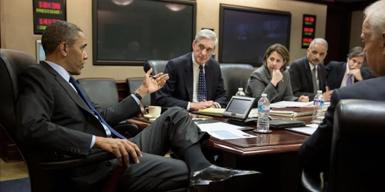 Obamagate' nuk është një teori konspiracioni, është skandali më i madh politik i kohës sonë