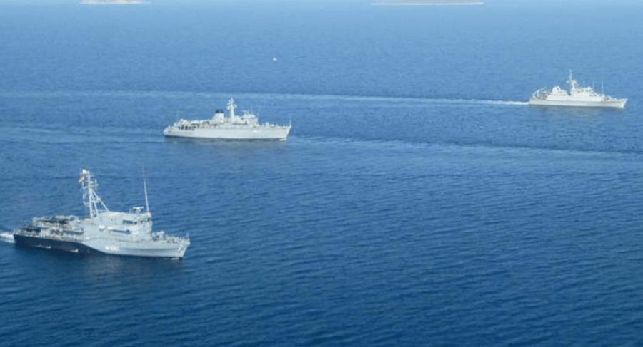 Ushtria greke në alarm të plotë: Po vijnë turqit