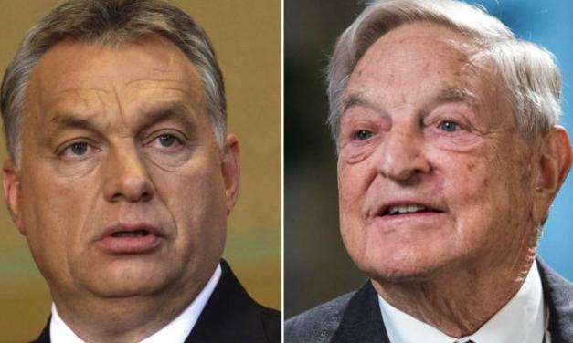 Orban: Soros ka në listëpagesat e tij zyrtarët e Brukselit që na shantazhojnë, njëriu më i korruptuar në botë