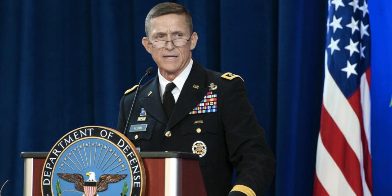 Paralajmërimi i gjeneralit Flynn për Amerikën: 'Nëse nuk e kuptojmë këtë, vendi ynë ka mbaruar.