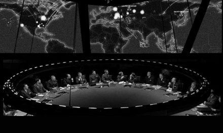 Gjeneri Flynn Raporton se Forcat Speciale Amerikane Sulmuan Fermën e Serverit të CIA-s në Gjermani per te Konfiskun Serverat