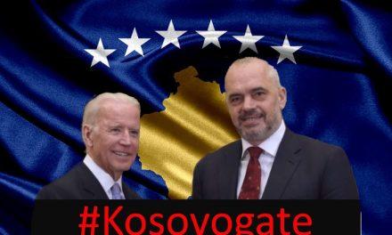 Burime të Huaja Flasim për 'Audio' të Çështjes Kriminale Kosovogate – Audio Biden – Rama / Biden – Thaçi / Biden – Haradinaj!