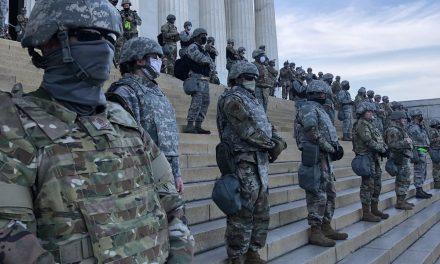 FBI ka informuar policitë e shteteve edhe për kryengritje të armatosuar del ushtria në Rrugët e Shumë Shteteve në SHBA!
