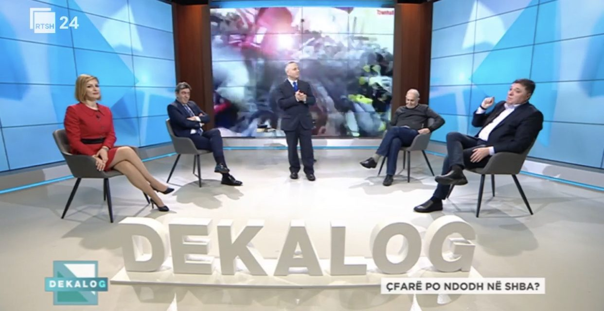 Kokalari: Diaspora këtu ka shumë pikëpyetje për Partin e së djathtës në Shqiperi