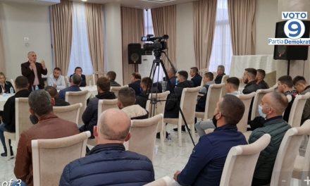 Bujar Leskaj: Të votojmë dhe ta mbrojmë votën më 25 prill