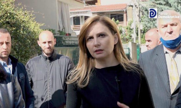Krim elektoral/ Tabaku padit Veliajn në SPAK: Punime pa tender në periudhë zgjedhore për të mashtruar qytetarët