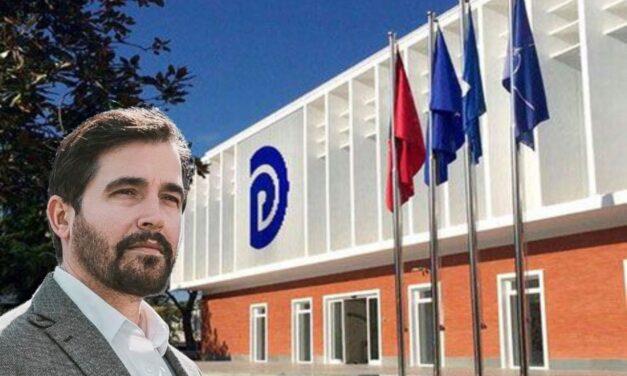 Një shtet i huaj nuk mundet të vendosë fatin e Partisë Demokratike