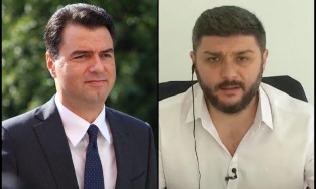 """Bledi Koka """"Ka vila te oligarkët dhe u vendos gjoba bizneseve"""" Basha ka ardhur në opozitë për të bërë lek! Sot është fundi…"""